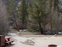 Sabrina Campground