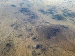 Sacaton Montañas (Arizona)