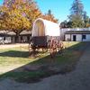 Sacramento Sutter's Fort Inside View
