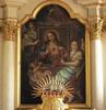 Sacred Heart Church Hippach Austria
