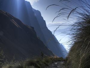 Inca Trail 2 Days (Short Inca Trail to Machu Picchu) Photos