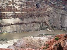 Saddle Horse Canyon Trail - Grand Canyon - Arizona - USA