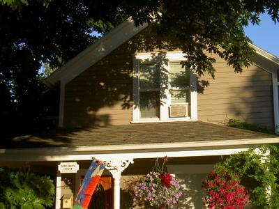 Sadie  White  House     West  Linn  Oregon