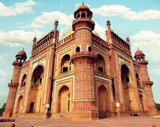 Safdarjung Tomb New Delhi