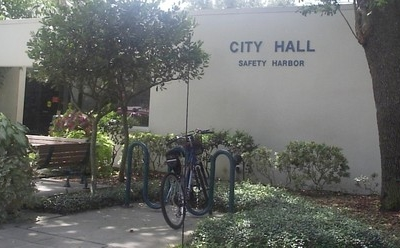 Safety Harbor City Hall