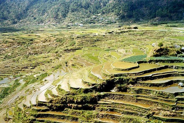 Sagada via Banaue - Philippines Photos