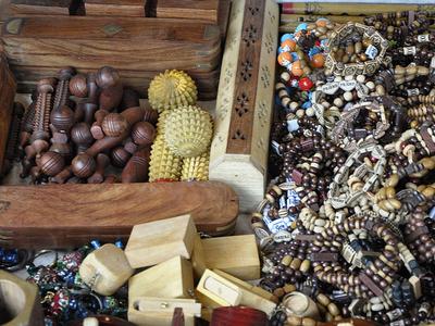 Saharanpur Handicrafts