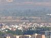 Panorama Of Sahuayo