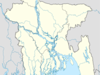 Saidpur Bangladesh Is Located In Bangladesh