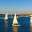 Sailing Aswan