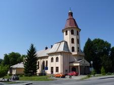 Saint Anne Church