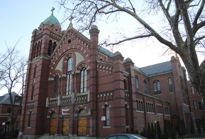 Saint Benedict Joseph Labre Parish