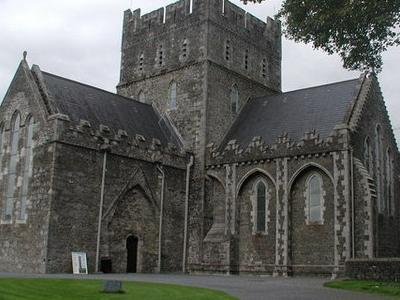 Saint Brigids Cathedral