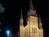 Saint Charles Borrome Cathedral