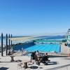 Saint Clair Swimming Pool @ Dunedin - Otago NZ