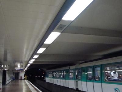Saint-Denis - Porte De Paris
