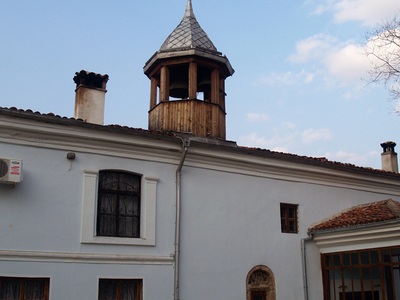 Saint Demetrius Church