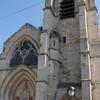 Saint Dizier Eglise Notre Dame