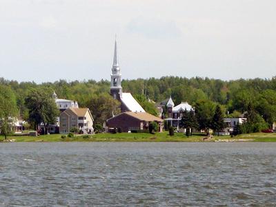 Sainte Angle De Laval
