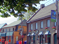 Sainte-Anne-de-Bellevue