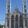 Sainte Anne De La Perade Church