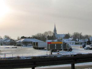 Sainte-Helene-de-Bagot
