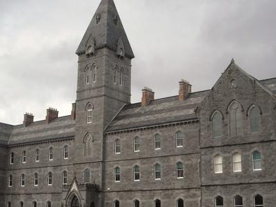 St. Flannan's College