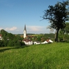 Saint George Church-Allhaming, Upper Austria, Austria