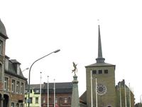 Saint-Ghislain