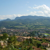 Saint Girons And Sourroque
