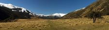 Saint James Cycle Trail Views - Whanganui