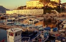Saint-Jean-Cap-Ferrat Harbour