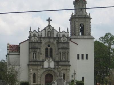 Saint John Bosco Church Marrero