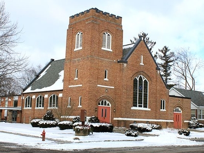 Saint John Lutheran Church