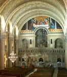 Catedral de São Marcos Copta Ortodoxa