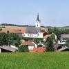 Saint Martin Parish Church-Meggenhofen, Austria