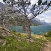 Saint Mary Lake Trail