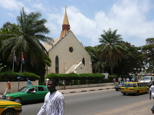 Saint Mary's Anglican Cathedral
