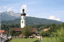 Saint Michael Parish Church Natters Austria