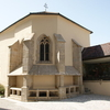 Saint Michael´s Chapel, Wartberg