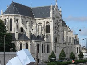Saint-Paterne