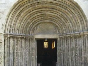 San Pedro y San Pablo Iglesia-Sopronhorpács