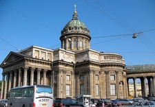 Saint Petersburg - Kazan Cathedral