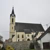 Saint Stephen Church-Schönering, Austria