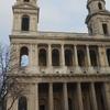 Saint-Sulpice Full View