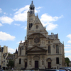 Saint-Étienne-du-Mont