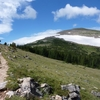Saint Vrain Mountain Trail