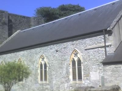 St. Davids Church