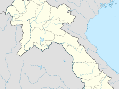Sainyabuli Is Located In Laos