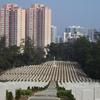 Sai Wan War Cemetary